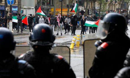واکاوی حقوق بشر اروپایی در قبال مساله فلسطین