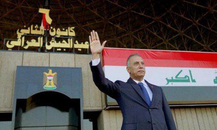 نقش عراق در آشتی ایران و عربستان