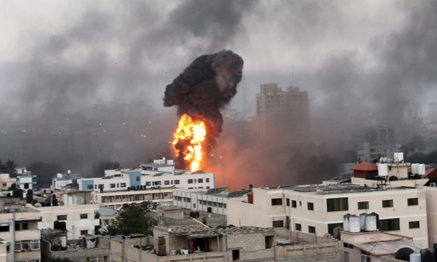 Impacts of Zionist Regime's Gaza Attacks on Its Domestic Policy