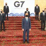 Alignment of US-Europe Positions in G7 Meeting