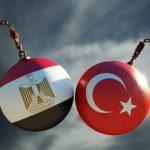 أسباب قيام تركيا بإحياء العلاقات الدبلوماسية مع مصر