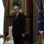 انتهاج الاتحاد الأوروبي لسياسة العصا و الجزرة تجاه تركيا