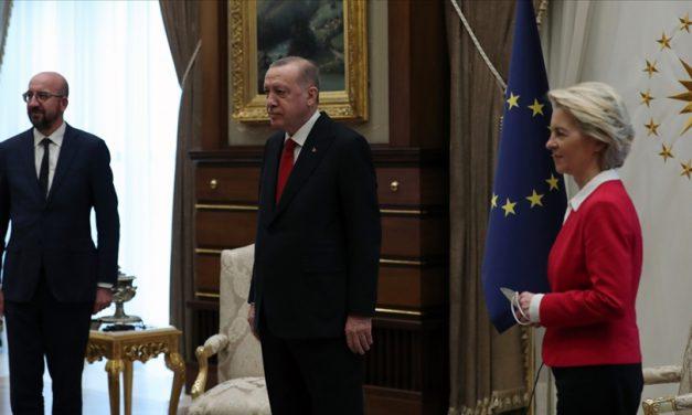 EU Carrot and Stick Policy towards Turkey
