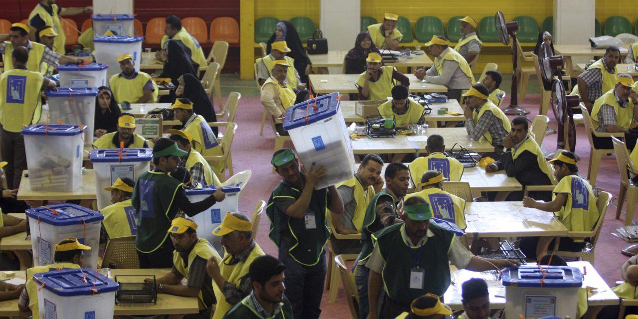 شک و تردیدها در مورد نظارت سازمان ملل بر انتخابات عراق