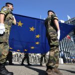 رسانهها؛ تقویت اتحاد نظامی آمریکا واتحادیه اروپا و…