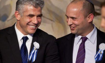 رسانهها؛پایان حیات سیاسی نتانیاهو و…