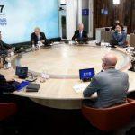 رسانهها؛ نشست گروه هفت در لندن و…