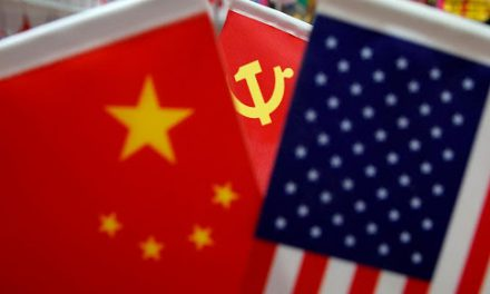 Dimensions of US-China Strategic Rivalry, Its Prospects