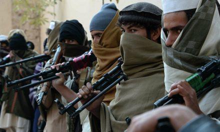 Factors Effective in Rapid Advancement of Taliban in Afghanistan