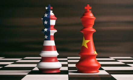 مؤلفههای رقابت راهبردی چین – آمریکا