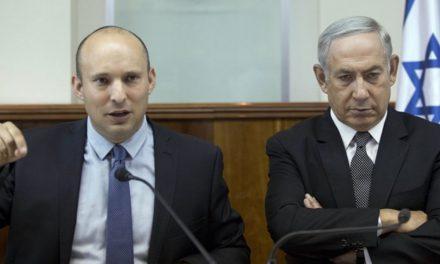 از نظم جدید در آسیای میانه تا خطر دولت جدید اسرائیل
