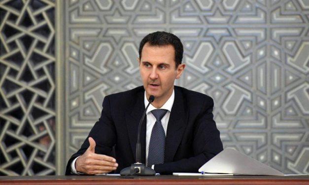 ابعاد راهبردی و پیامدهای انتخاب مجدد بشار اسد