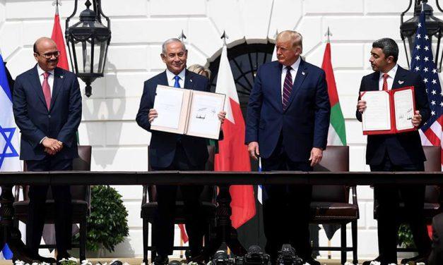 جنگ غزه، پایانی بر دوستیهای جدید با رژیم صهیونیستی در خلیجفارس
