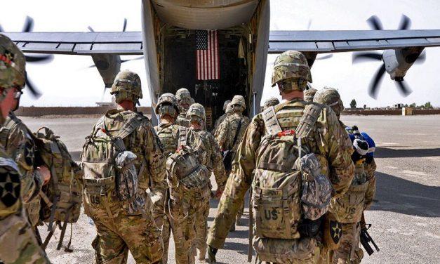 خروج بدون دستاورد آمریکا از افغانستان