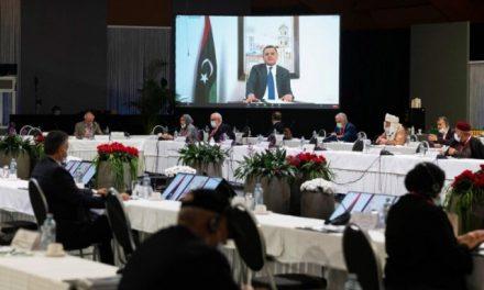 چشمانداز تحولات سیاسی در لیبی