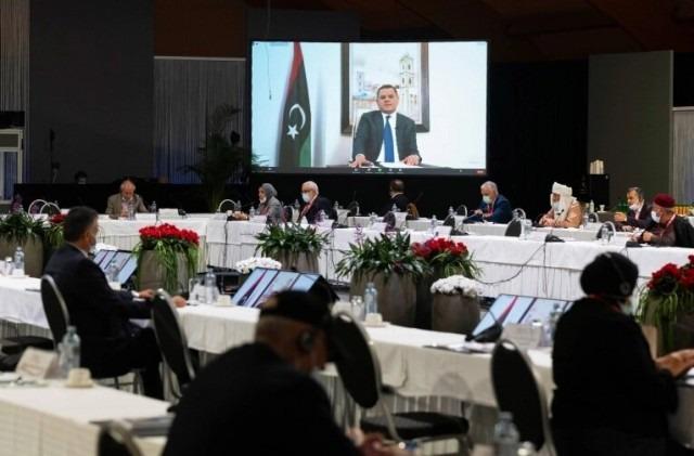 Prospects of Political Developments in Libya