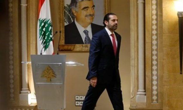 بیدولتی در لبنان و نقش دولتهای منطقهای و فرامنطقهای