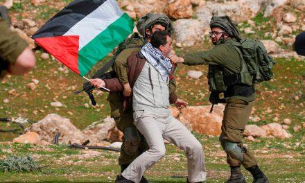 راهحل دو دولتی برای فلسطین در معرض فروپاشی