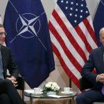سردرگمی آمریکا و ناتو در قبال تضمین امنیت اوکراین و گرجستان