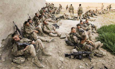 ناکامی آمریکا در تحقق وعدههایش در افغانستان