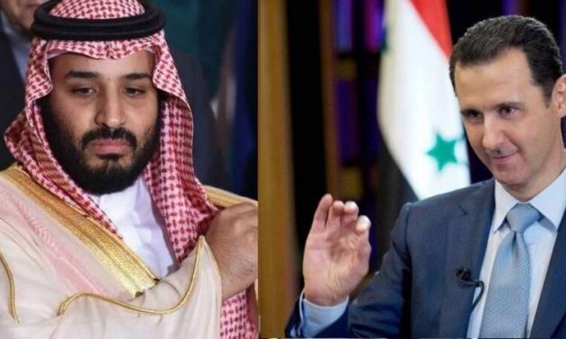 تلاش بن سلمان برای تعامل با سوریه؛ دلایل، ضرورتها و چشمانداز