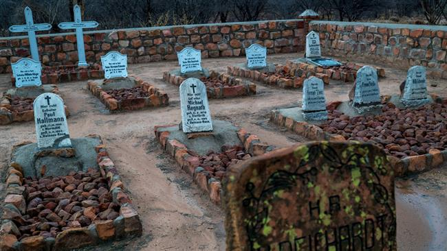 Dimensions of German Genocide in Namibia, Acceptance of Responsibility