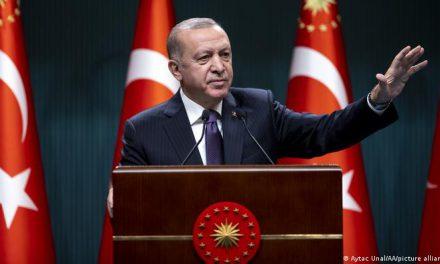 رویکرد جدید در سیاست خارجی ترکیه؛ پیامدها و چشمانداز آن