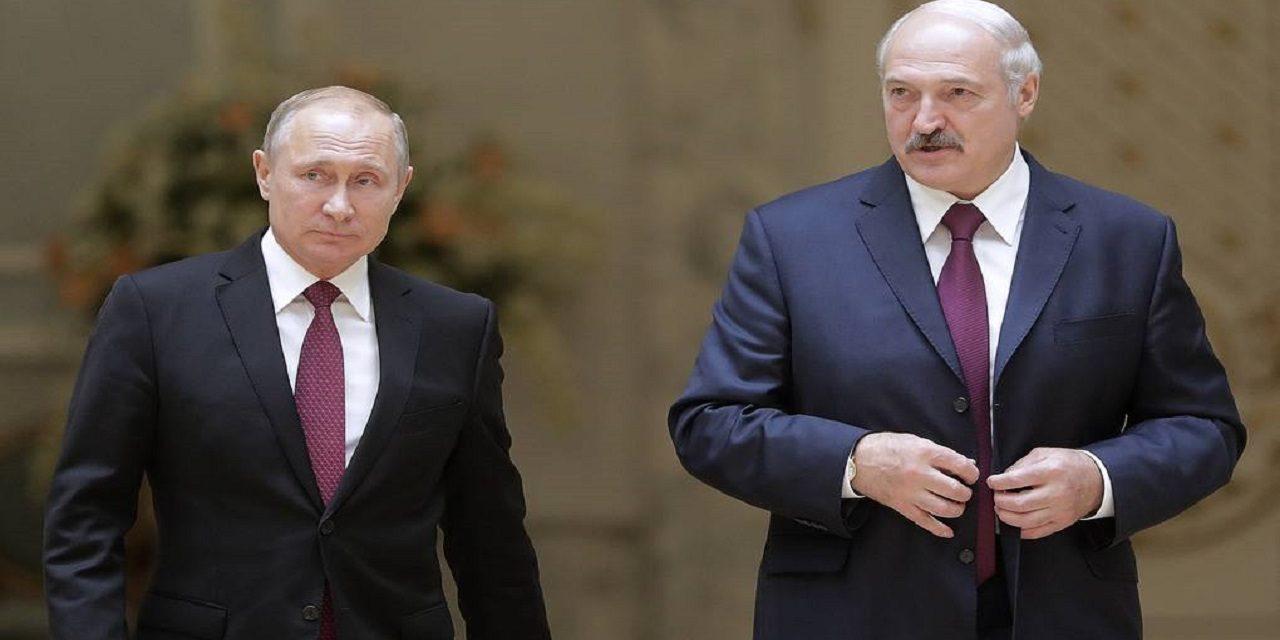 بلاروس؛ چالشی دیگر در مناسبات اتحادیه اروپا با روسیه