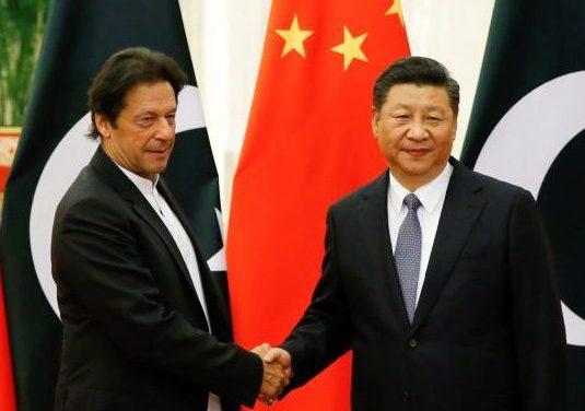 نقش عوامل محلی در راهبرد چین در قبال پاکستان