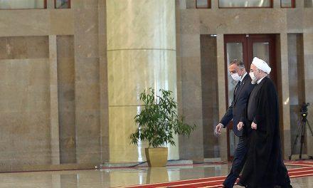 نقش جدید عراق در گفتگوهای ایران و عربستان