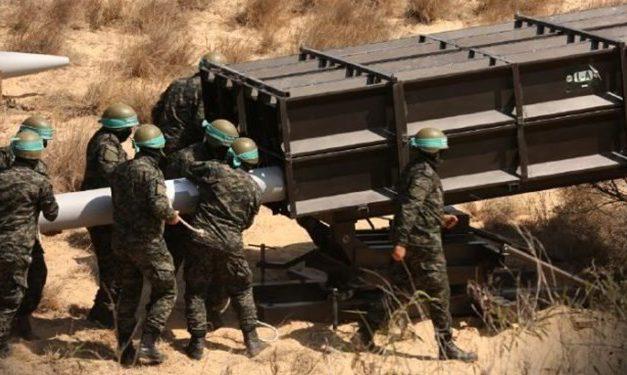جنگ غزه و پشتوانه مردمی جبهه مقاومت