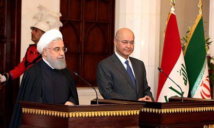 رویکرد دولتهای عرب حاشیه خلیجفارس در قبال عراق و رابطهاش با ایران