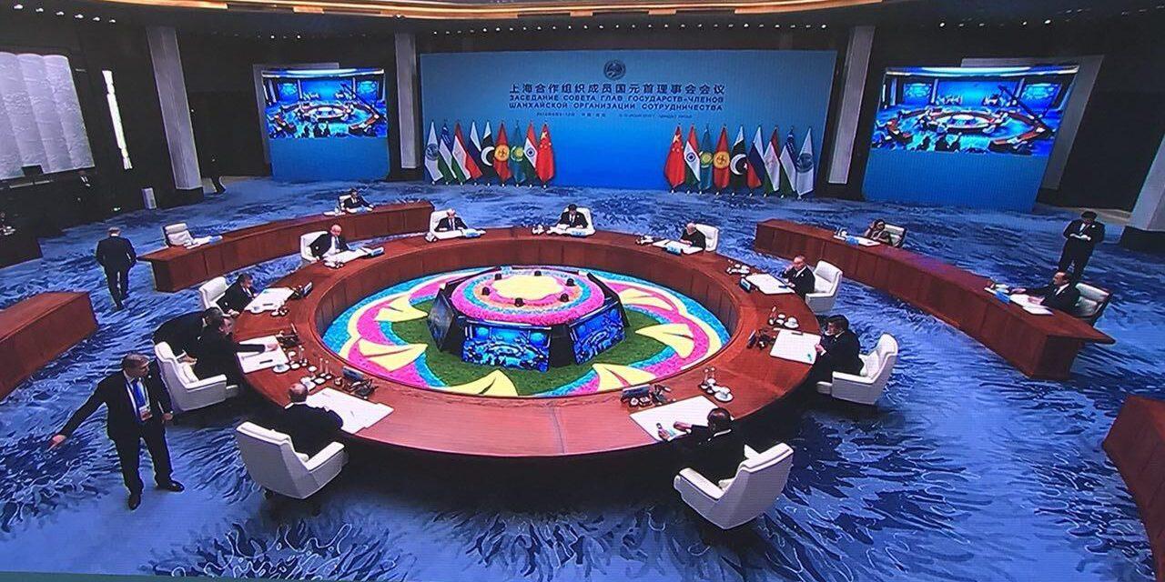 رسانهها؛نقش آفرینی سازمان همکاری های شانگهای در افغانستان و…