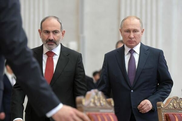 Strengthening Eastward Look in Future Government of Armenia
