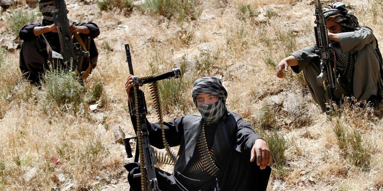 طولانیشدن بحران افغانستان با رویکرد نظامی و خشونتآمیز طالبان
