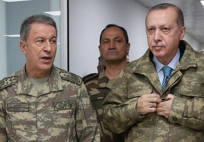 Turkey's Foreign Policy and Upcoming Challenges