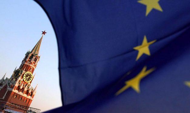 پیام سران اروپا به روسیه؛ متأثر از اختلافات راهبردی دو طرف