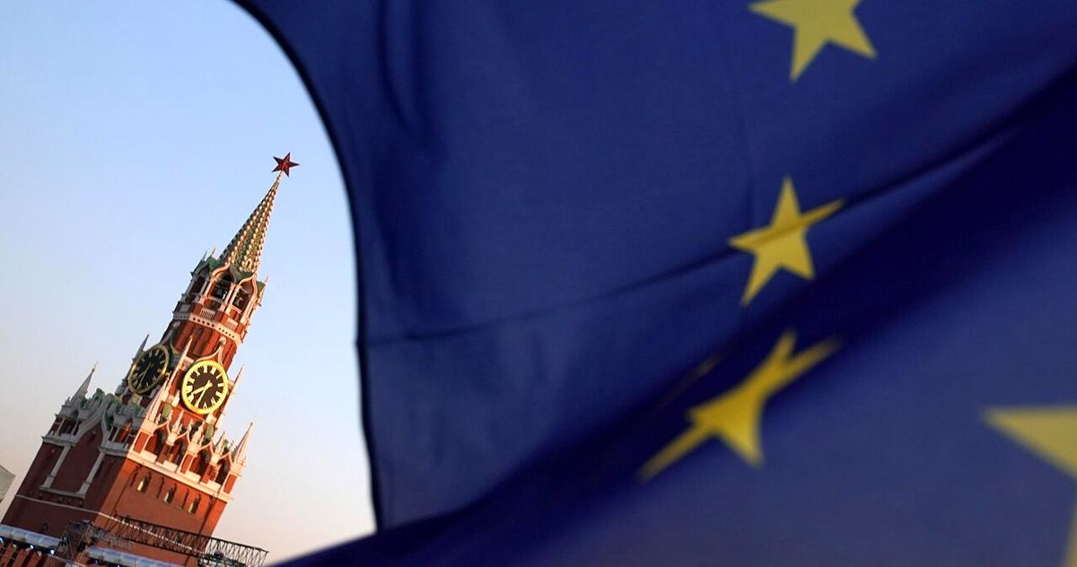 The message of European leaders to Russia; affected by strategic differences of the two sides