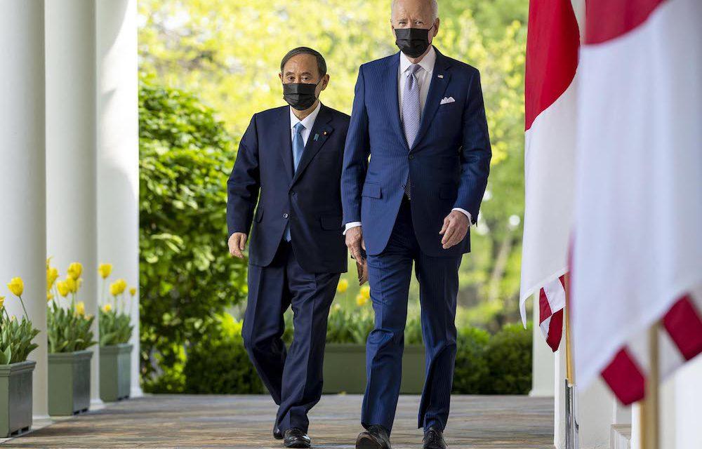 تقابل با چین و روسیه؛ عامل وابستگی بیشتر ژاپن به آمریکا
