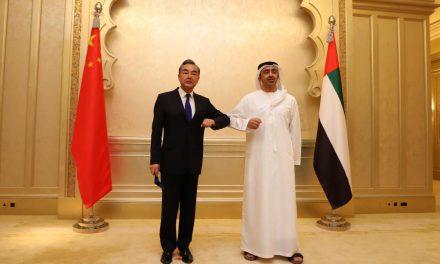 روند رشد محبوبیت چین در خاورمیانه و شمال آفریقا