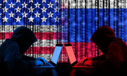 The Cyber weakness and the US concern over Russia and China