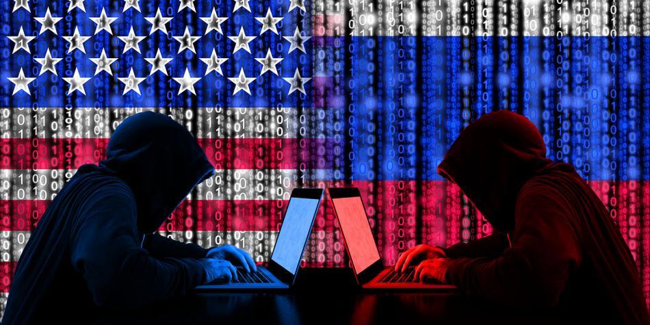 ضعف سایبری و نگرانی آمریکا در مقابل روسیه و چین