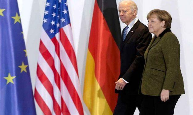 رسانهها: توافق آمریکا و آلمان در خصوص خط لوله گاز نورد استریم 2 و…