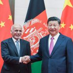 Developments in Afghanistan and China's Strategy