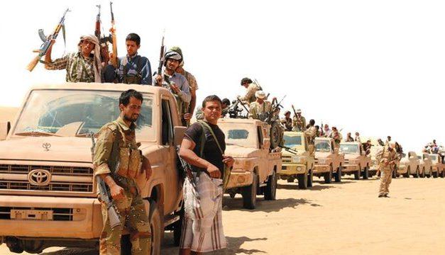 سمتوسوی تحولات میدانی یمن
