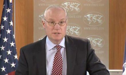 به رسمیت شناختن انصارالله توسط آمریکا و پایان جنگ یمن؟