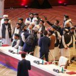 معمای صلح در افغانستان
