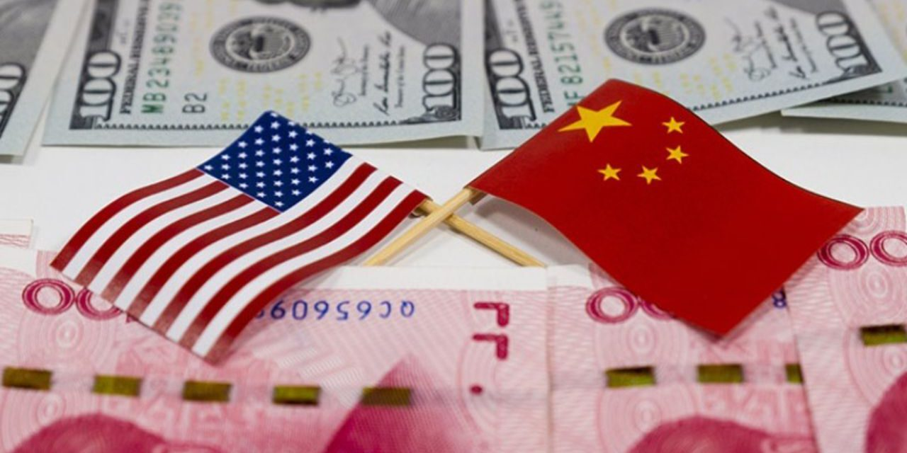 Mutual Sanction of the US & China; Conceivable Scenarios