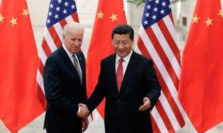 چالشهای آمریکا برای برتری راهبردی و رقابت جهانی با چین