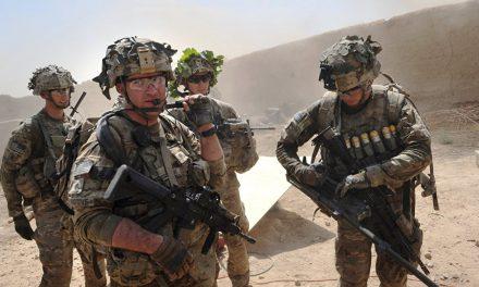 تغییر شکل حضور آمریکا در افغانستان